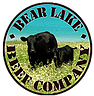 Bear Lake Beef logo