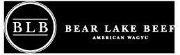Bear Lake Beef - American Wagyu logo